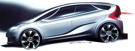 Hyundai HED-5