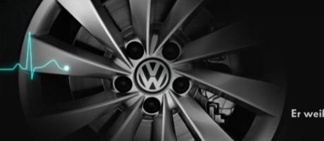 Volkswagen Scirocco: 2.0 TSI confirmado y primeros teasers oficiales