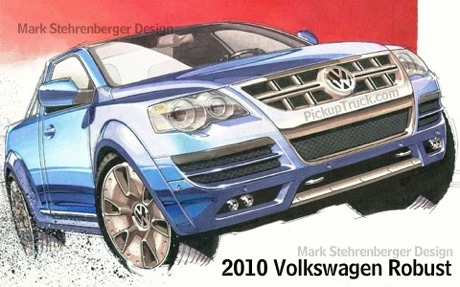 Volkswagen Robust