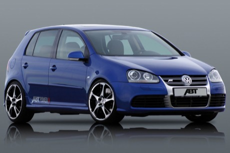 Golf R20 Turbo