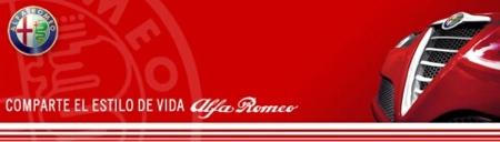 Alfa Romeo blog