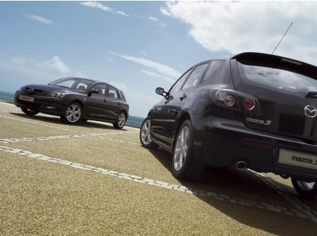 Mazda3 Kendo