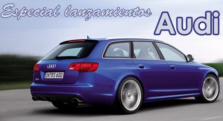 Especial Audi