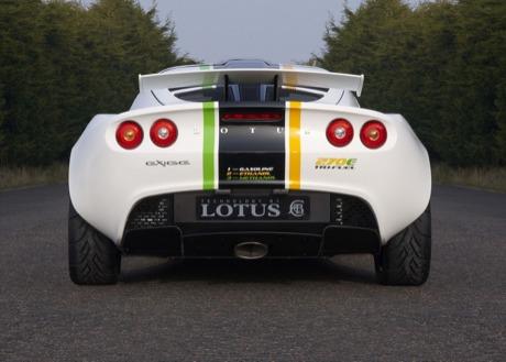 Lotus Exige 270E Tri-fuel, el Exige más rápido y ecológico del mundo