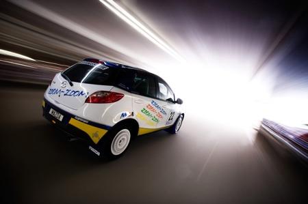 Mazda2 Extreme