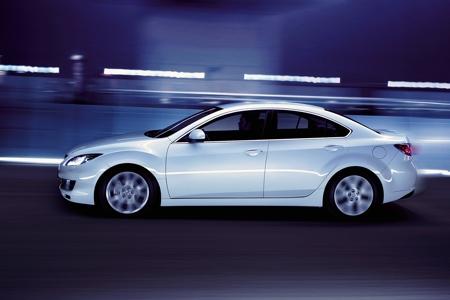 Mazda6 diésel