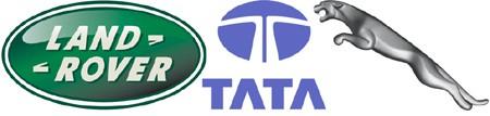 Tata Land Rover Jaguar