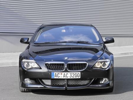 AC Schnitzer para el BMW Serie 6