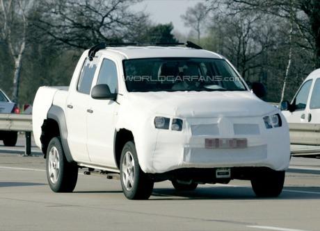 Volkswagen Taro