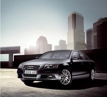 Audi A6 Style
