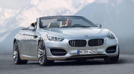 BMW Serie 6 Coupé y Cabrio