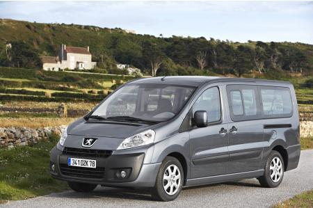 Peugeot Expert Tepee Vagabond