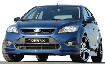Ford Focus Loder1899