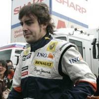 Renault F1 FA