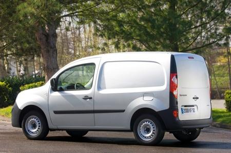 Renault Kango Express