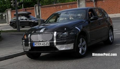 BMW F3