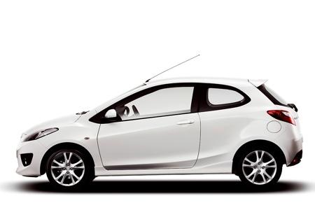 Mazda2 3p