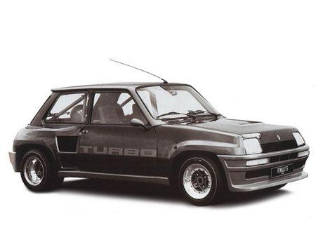 Perfil R-5 turbo I