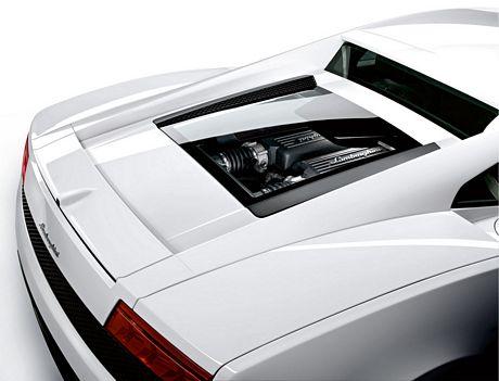 Lamborghini dice NO a la reducción de emisiones