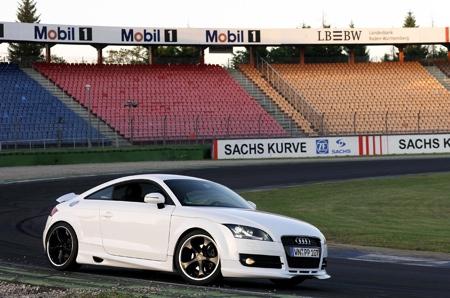 Audi TT PPI PS