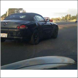 BMW Z4 Serie 7