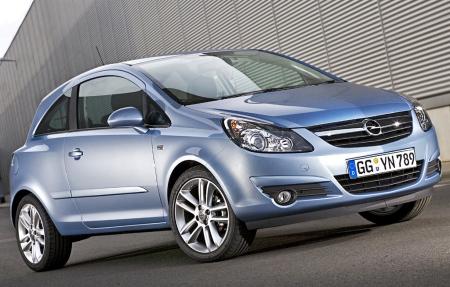 Opel Corsa Cool