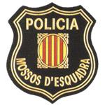 logo mossos