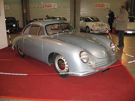 Porsche 007