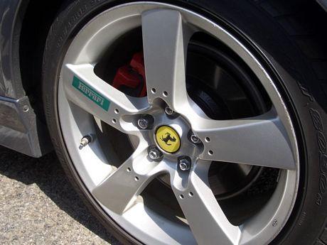Ferrari-Mazda