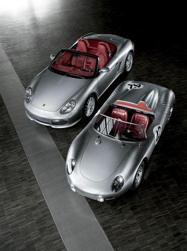 Porsche, 60 años de excelencia