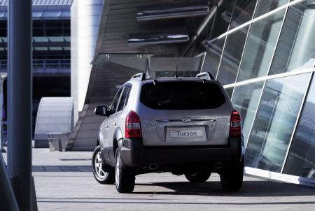 Hyundai Tucson Classic