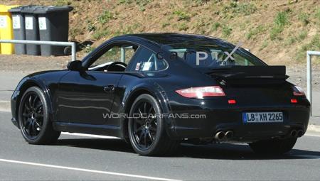 Porsche 911 998