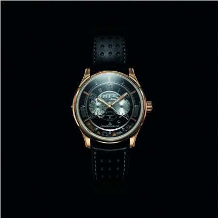 Aston Martin DBS reloj