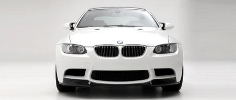 BMW M3 Vorsteiner, el CSL no oficial