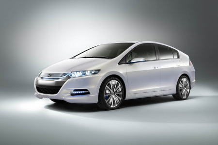Honda Insight Concep