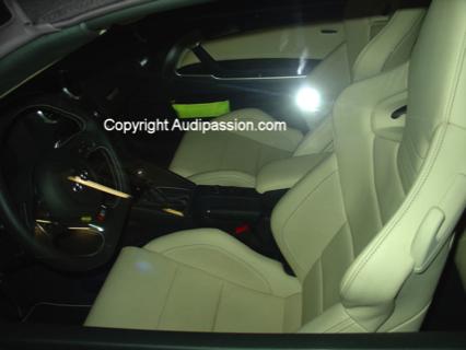 Posibles fotos del Audi S3 Cabrio