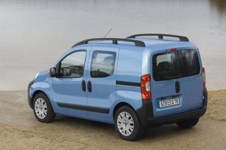 Citroën Nemo Combi