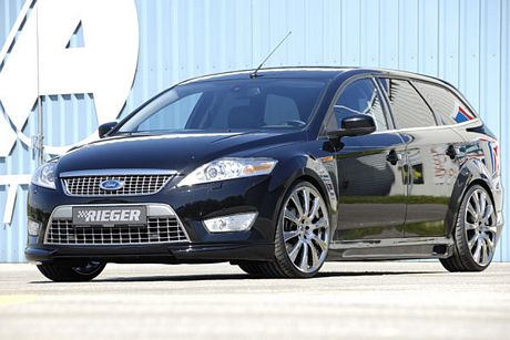 Ford Mondeo Kit Rieger 3