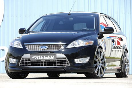 Ford Mondeo Kit Rieger