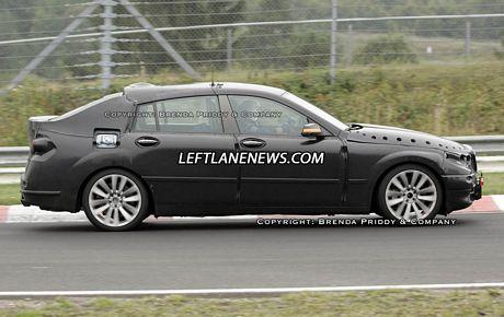 BMW PAS 1
