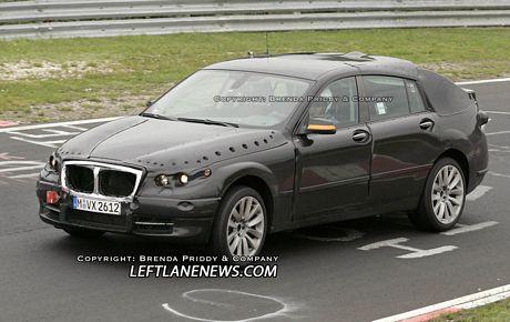 BMW PAS 2