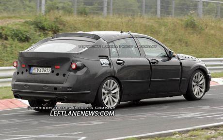 BMW PAS 3