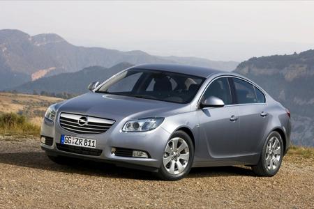 Opel Insiginia ecoflex