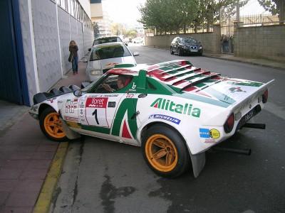 Rallye Costa Brava