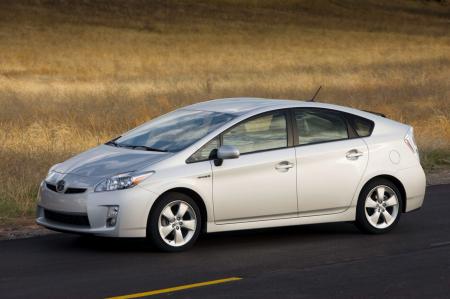 Nuevo Toyota Prius: más de 70.000 reservas avances