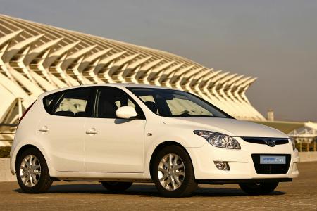 Hyundai amplia la garantía del i30 a 5 años compactos
