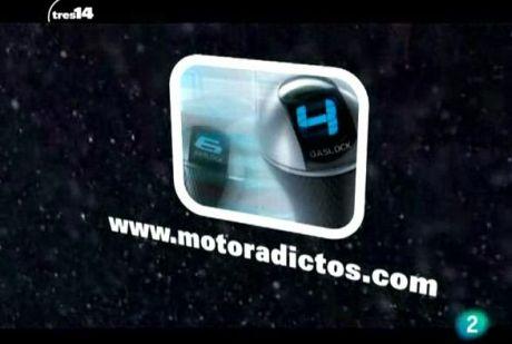 MotorAdictos Tres14