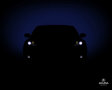 Acura Crossover