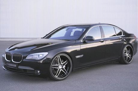 Hamman BMW Serie 7