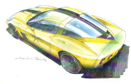 n2a Motors Stinger